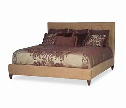 GAINES KING BED