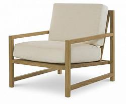 Palladian Lounge Chair