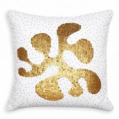 TALITHA AMOEBA THROW PILLOW