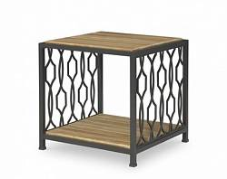 Palladian Side Table